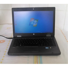 Notebook Hp - Probook 6460b - 14 - Core I3 - Usado 12x S/j