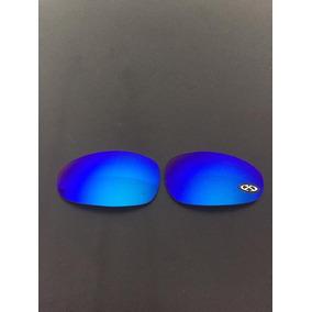 Oculos Oakley Juliet Original Blue Ice De Sol - Óculos no Mercado ... 11cf445844