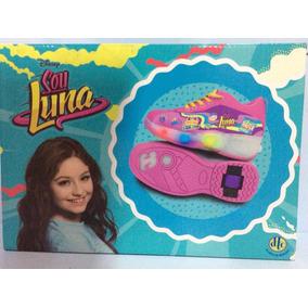 Sou Luna Tênis Com Rodinhas Com Luzes