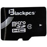 Blackpcs Mm10101-64 Memoria Micro Sdhc 64gb Clase 10