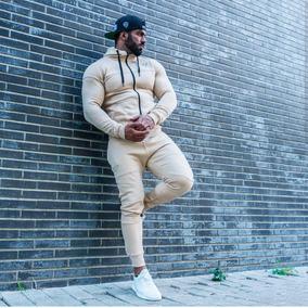 Zeus Sudadera Cierre Algodon Chamarra Gym Gimnacio Crossfit