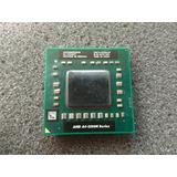 Procesador Amd A4-series A4-3300m - Am3300ddx23gx