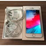 iPhone 7 128 Gb Gold Sem Detalhes . 1 Icloud Usado