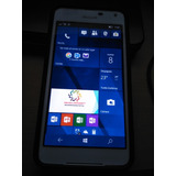 Lumia 650 Blanco