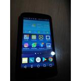 Teléfono Táctil Smartphone Lg Optimus Zone3 Liberado Android