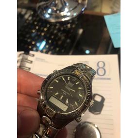 064f0797746 Relogio Dumont Thunder Anadigi Masculino - Relógios De Pulso no ...