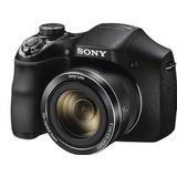 Camara Sony Dsc H300