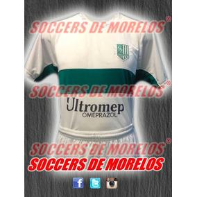 Uniforme Del Zacatepec Kappa en Mercado Libre México 4ea707049fd1f