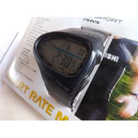 594a81fe884 Relogio Monitor Cardiaco Casio - Joias e Relógios no Mercado Livre ...