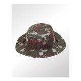 Boonie Hat Chapéu Bonnie Militar Airsoft Verde Boné S/juros