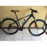 Bicicleta Lapierre Edge 227 + Accesorios