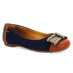 14a0b80291 Sapatilha Dakota Marinho Turquesa Roxo - Sapatos no Mercado Livre Brasil