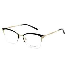 24ad1a750b99c Ana Hickmann Ah1353 09a 52 - Lente 52mm - Armação De Óculos