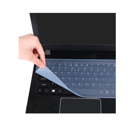Película Protetora Silicone Teclado Notebook : Pronto Envio
