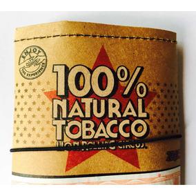 Tabaco Para Armar Lion Rolling Circus Natural 100%