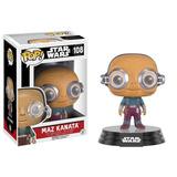 Funko Pop Maz Kanata #108 - Star Wars