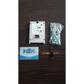 Hp Compaq 510: Case Hd, Botão Power