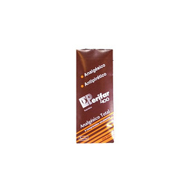 Perifar 400 Mg 8 Comprimidos - Farmashop