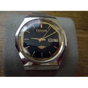 Reloj Citizen Automatic, Vintage 70´s. Impecable.