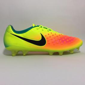 Chuteira Nike Magista Opus Ii Uso Profissional Original 708 · R  499 90 aefd675a6d99c