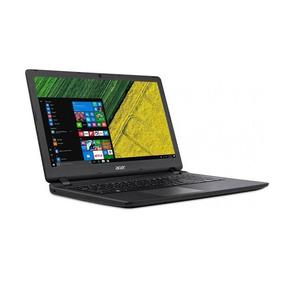 Notebook Acer Tela 15.6 Intel Core I3 4gb 1tb Es1-572-3562