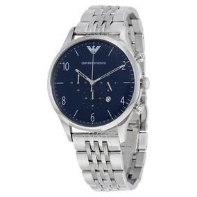 Reloj Para Hombre Emporio Armani Original Nuevo Ar1942
