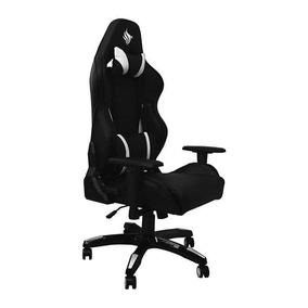 Cadeira Pichau Gaming Fantail Branca, By-8179-branco