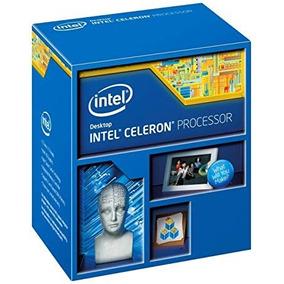 Procesador Intel Celeron G1840 Socket Lga1150