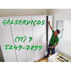 Montagem E Desmontagem De Moveis Em Geral Santo Andre