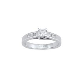 95bcaee84452 Anillos Compromiso Oro Diamante Bizarro - Joyería en Mercado Libre ...