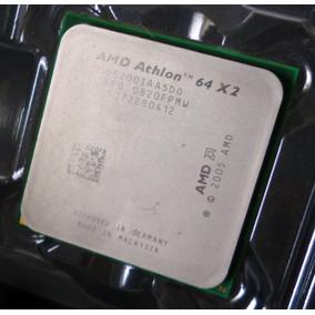 Processador Amd 64 Com Cooler