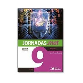 Jornadas.mat - 9º Ano - 1.ed - 2012