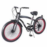Bicicleta Psycle Naja - Dropboards