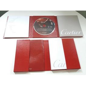 b183385974f Certificado Com Garantia Para Relogio Cartier - Joias e Relógios no ...