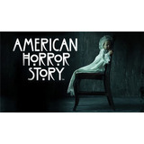 Dvd American Horror Story 1°ao 5°temp Dublada