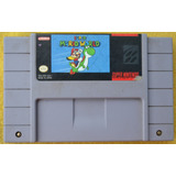 Super Mario World Snes Play Magic