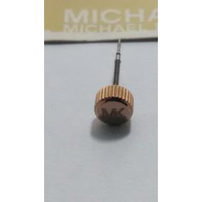 Relógio Michael Kors Mk5128 Rose Gold Tamanho Medio - Relógios no ... a50d39f4e6