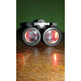 Binoculares Tasco Sonoma 8 X 21mm Usados.