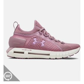 Tenis Rosa Charly