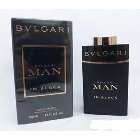 17d9e931f98 Bvlgari Black 100ml - Perfumes Importados Bvlgari Masculinos em Rio ...