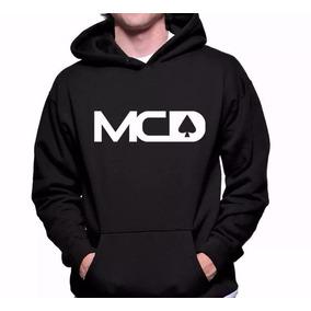 Blusa De Frio Mcd Original Masculina - Calçados ea5c3c499a7