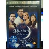 Mariana De La Noche,telenovela,dvd Original,impecable