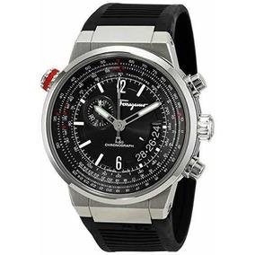 Reloj Suizo Salvatore Ferragamo F80