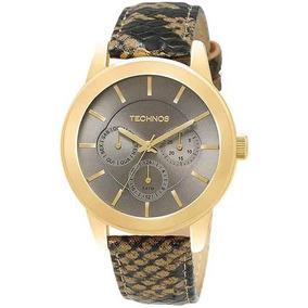 cb398d7993c 4x Relogio Technos 6p29ago Feminino - Relógios De Pulso no Mercado ...