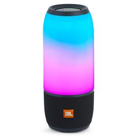 Parlante Portatil Jbl Pulse 3 Bluetooth - Negro