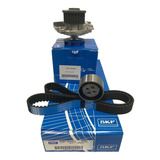 Kit Distribución Skf + Bomba Agua Siena 1.4 8v Fire