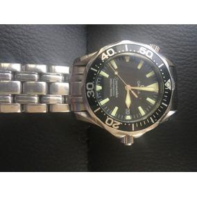 2175324730b Relogio Omega Seamaster Professional 007 Masculino - Relógio Omega ...