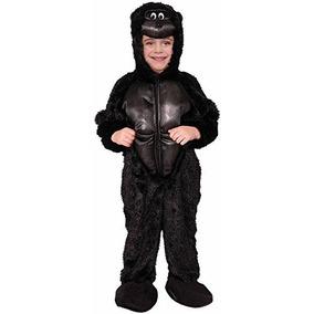 Disfraz De Chango Mono Gorila Para Niños Envio Gratis 4 6d457a39a7c