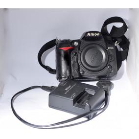 Nikon D7000 + Bateria + Frete Grátis (não É D750 70d D7200)