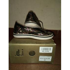 Zapatillas De Diez Indiecitos - Zapatillas en Mercado Libre Argentina 9fc9e0950e6